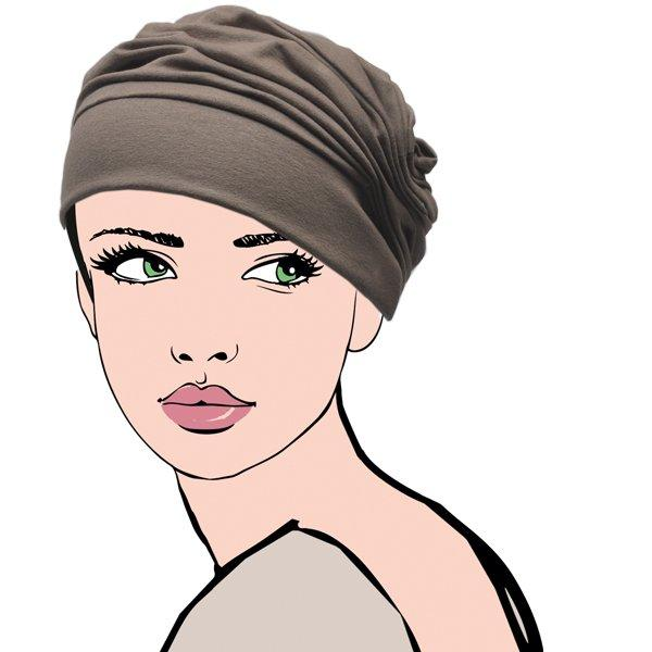 emeraude 13 Turban Emeraude 13