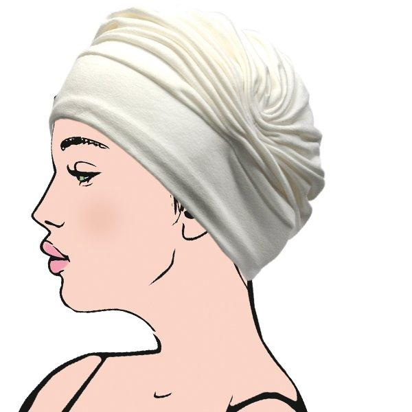 emeraude 4 Turban Emeraude 4