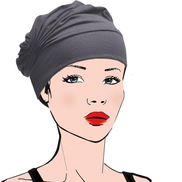 emeraude 5 Turban Emeraude 5
