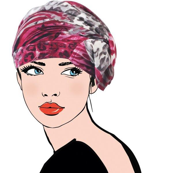 emeraude 6 Turban Emeraude 6