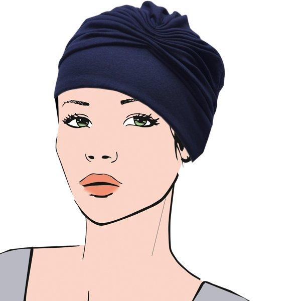 emeraude 8 Turban Emeraude 8